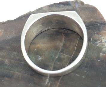 Psalm ring