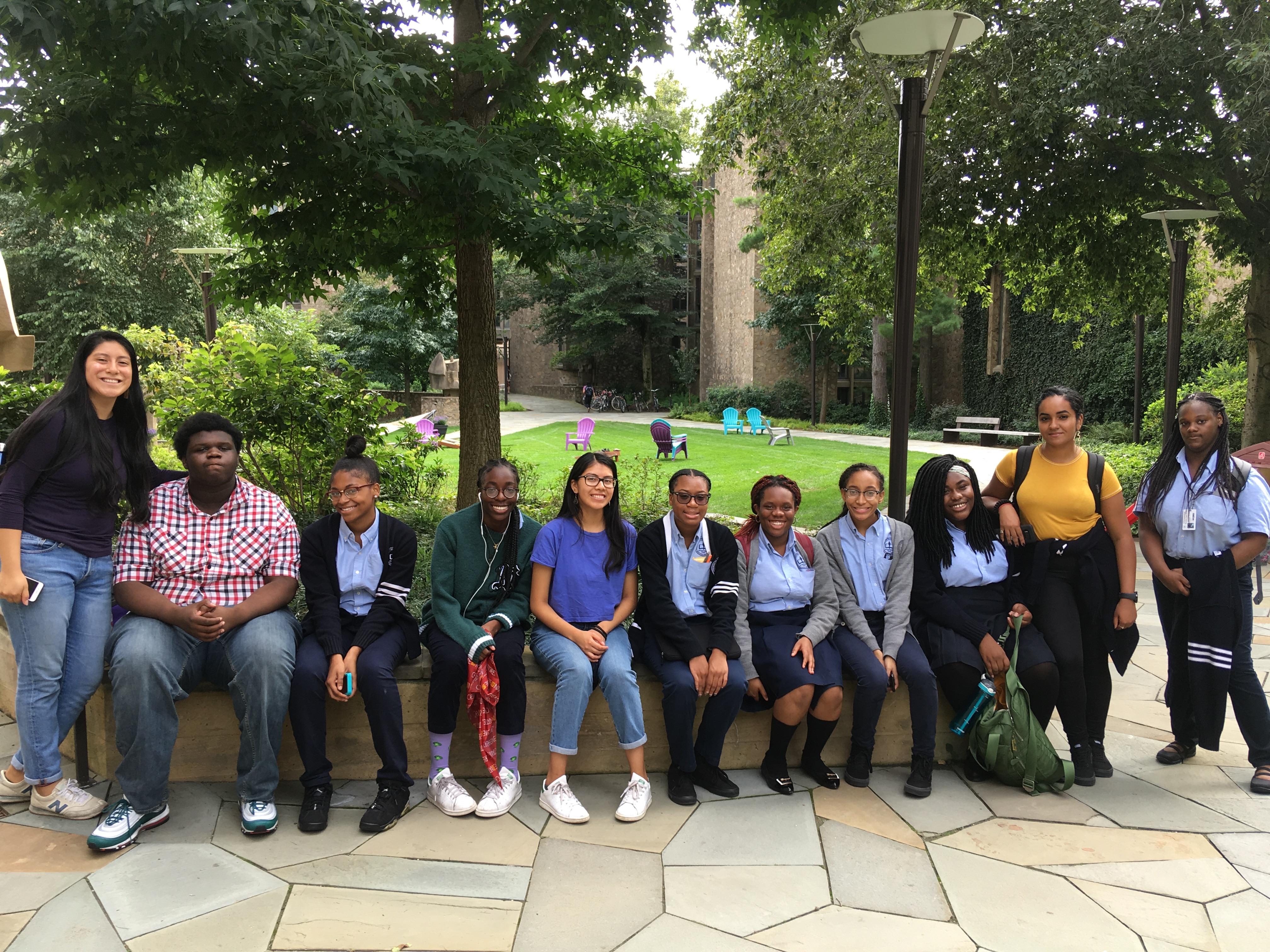 Yale Team