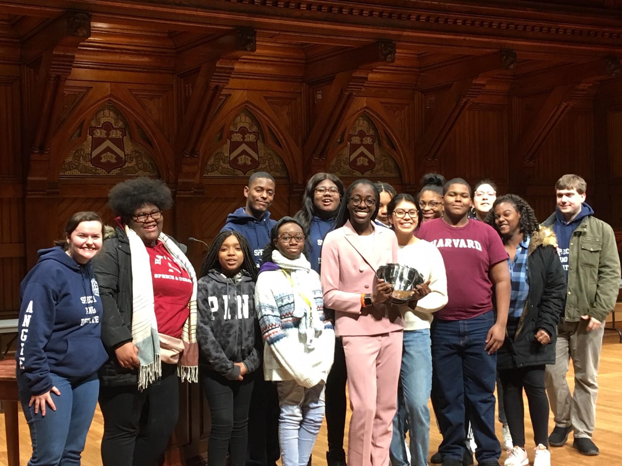 Harvard 2019