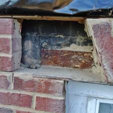 Brick Destructive Testing