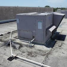 Rooftop Equipment