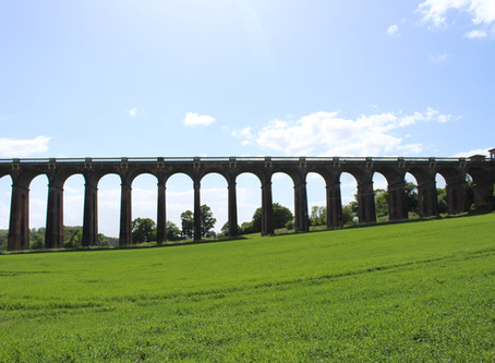 Love a good Viaduct