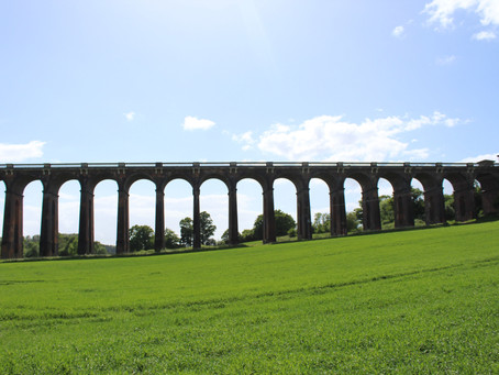 Love a good Viaduct