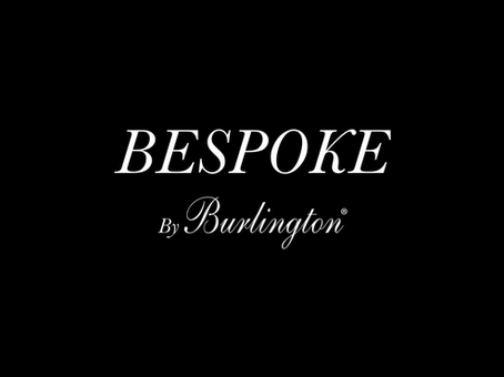 Bespoke by Burlington..and me!