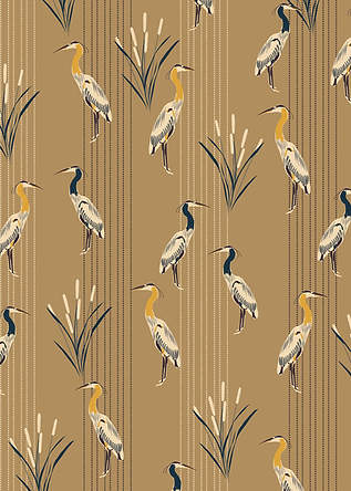 Textile Design by Julie Ingham