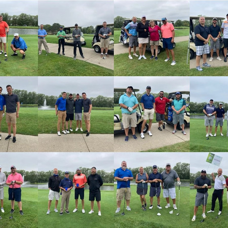 Habitat for Humanity Golf Outing
