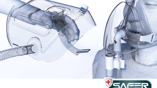 EndoShield - Aerosol Evacuator System