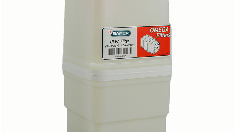 Omega Replacement Filter