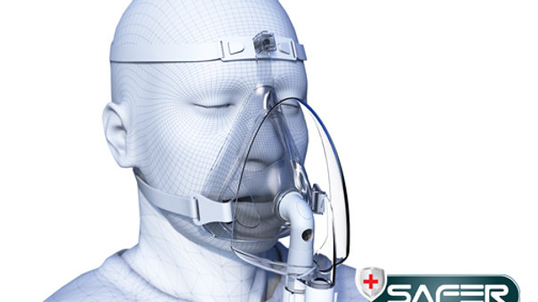 Respiratory Shield - Aerosol Evacuator System