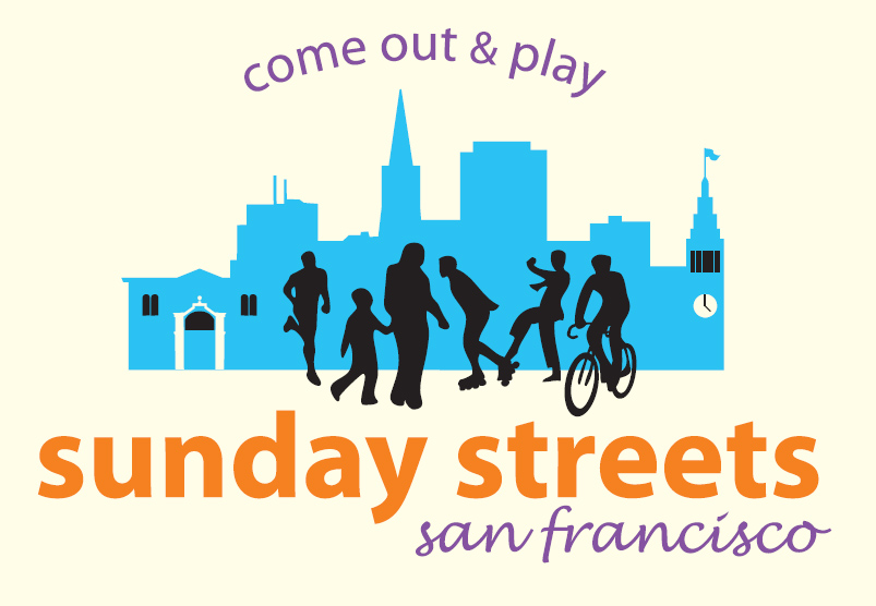 Sunday Streets SF - Bayview