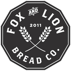 Fox and Lion Bread Co.
