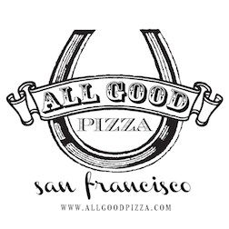 All Good Pizza