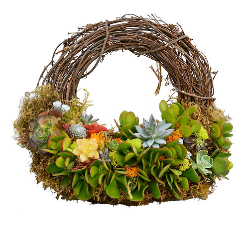 "12"" Athena Wreath"