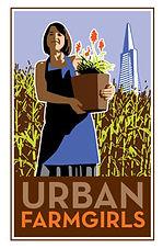 Urban Farm Girls Logo San Francisco Garden & Product Design.jpg
