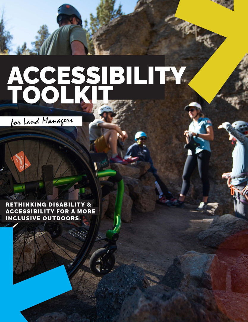 ACCESSIBILITY TOOLKIT