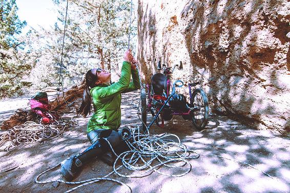 Oregon Adaptive Sports - Smith Rock