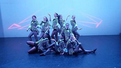 British Ballet - BBO