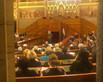 Kegyeleti Konferencia az Országházban