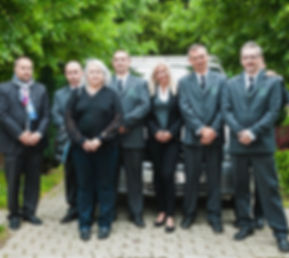 Télizöld Kegyeleti Szolgálat, temetkezési vállalat