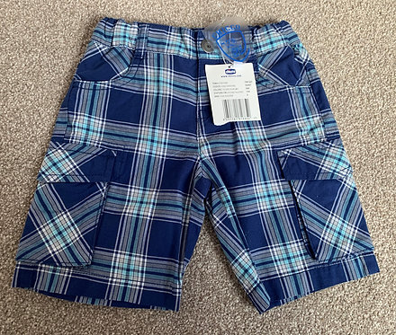 Brand New* Chicco Boy shorts up to 4yrs
