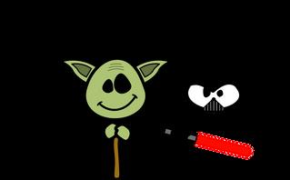 Jedi de la réussite ou côté obscur de la démotivation ? Des idées pour favoriser la réussite scolair