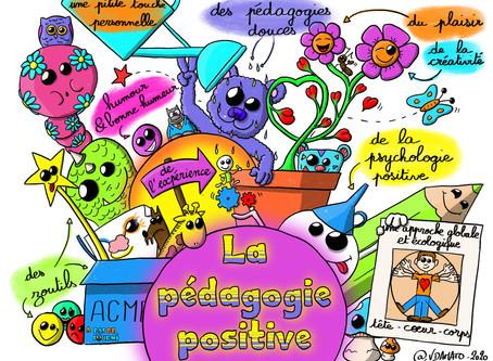 Vous avez dit Pédagogie Positive ?