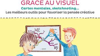 Aider son enfant à mieux apprendre avec le visuel, le livre