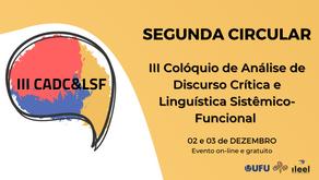 Segunda Circular III CAD&LSF