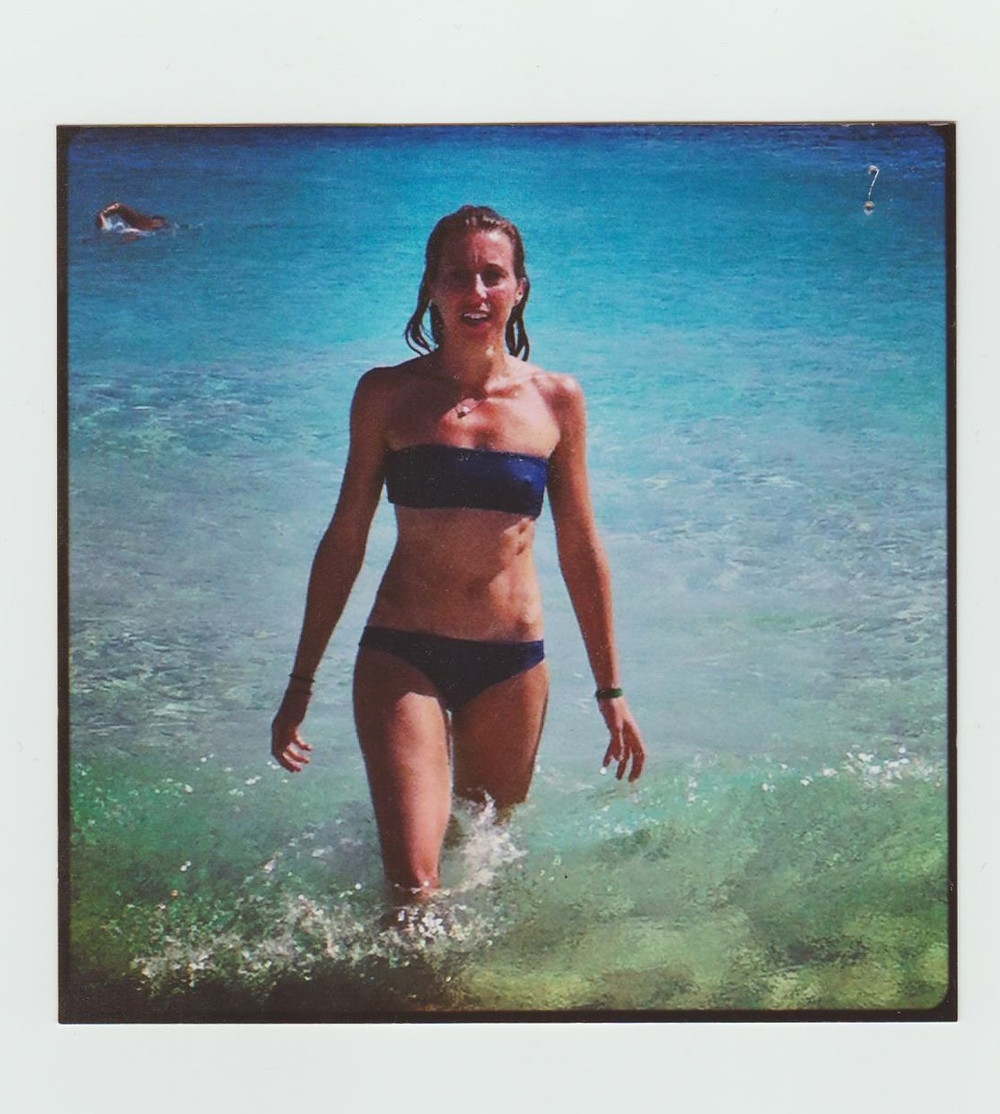 2012 Benedetta Arlin mamma e pilates teacher
