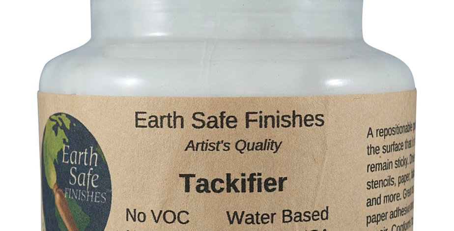 ESF Tackifier Stencil Adhesive