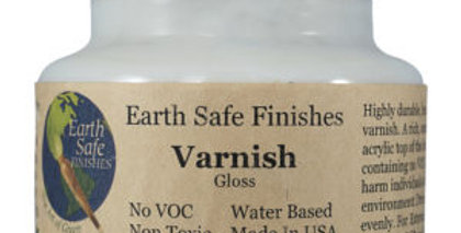 ESF Varnish Gloss