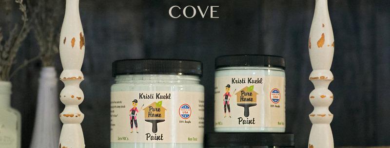 Pure Home Cove