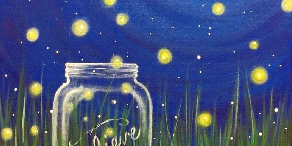 Dahiana Paint Party- Private