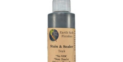 Stain & Sealer TEAK