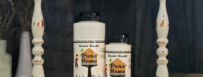 Pure Home Clear Protective Finish Satin