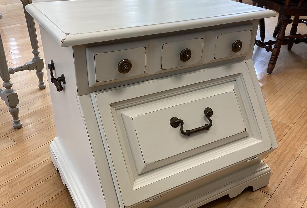 Unique Antique Side Table