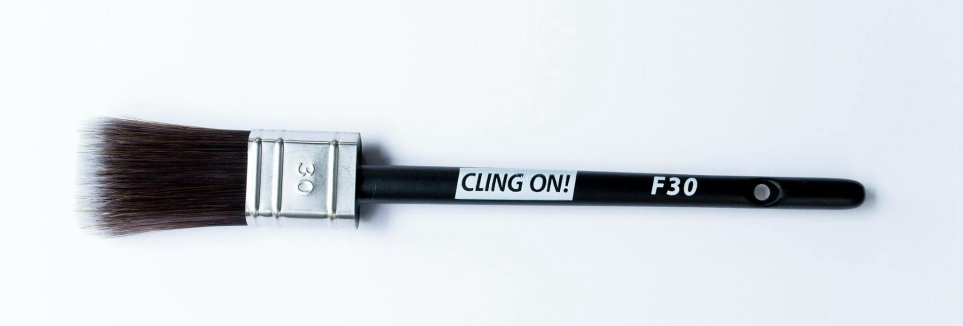 Cling-On! Brush F30
