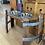Thumbnail: Two Bowl Dog Feeding Station