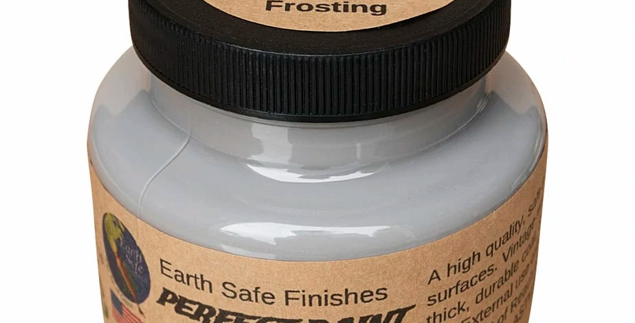 ESF Whipped Mocha Frosting (Stone)