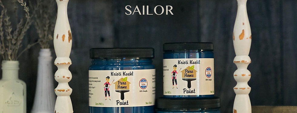 Pure Home Sailor