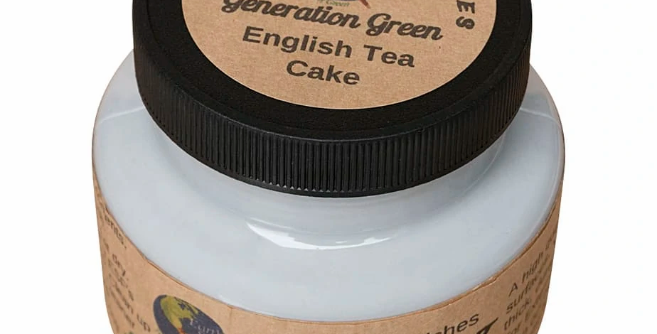 ESF English Tea Cakes (Tahoe)