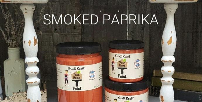 Pure Home Smoke Paprika