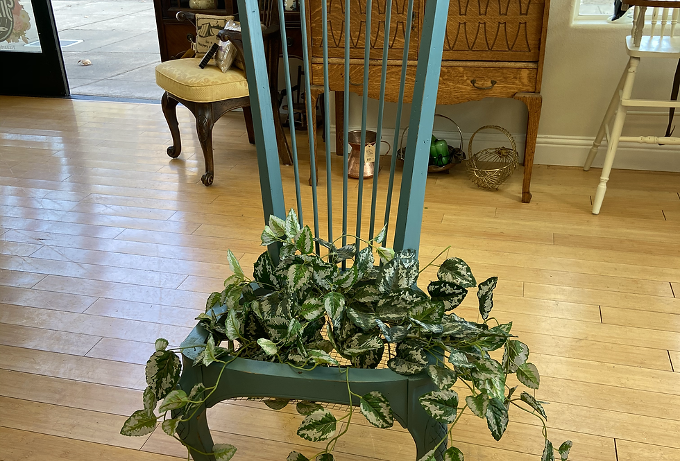Planter Chairs