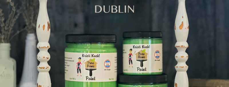 Pure Home Dublin