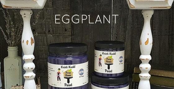 Pure Home Eggplant