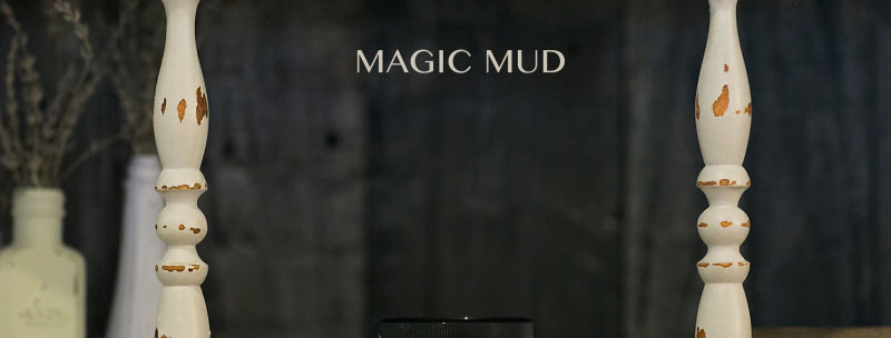 Pure Home Magic Mud