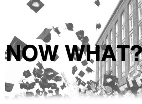 What Students Are Never Told After Graduating
