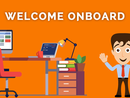 Best Practices – New Hire Onboarding