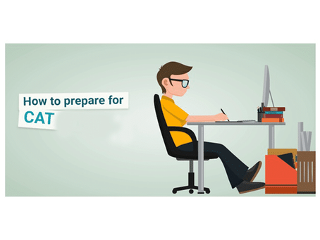 Seven Points To Remember While Preparing For CAT