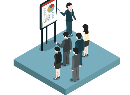 The Importance Of Training & Development Programs For Distributed Workforce